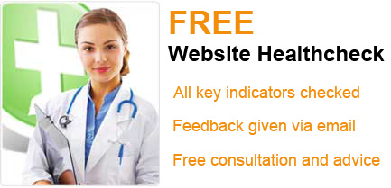 free website healthcheck