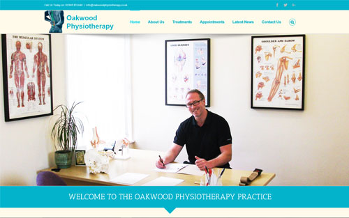 Oakwood Physiotherapy